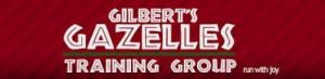 Gilbert's Gazelles logo