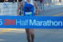 Former Longhorn Ace Will Nation Breaks Through at California International Marathon