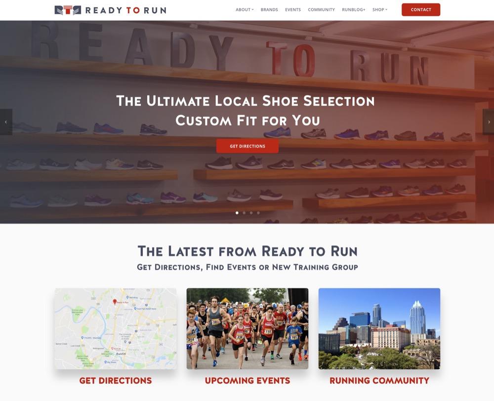 Homepage | Ready to Run Texas